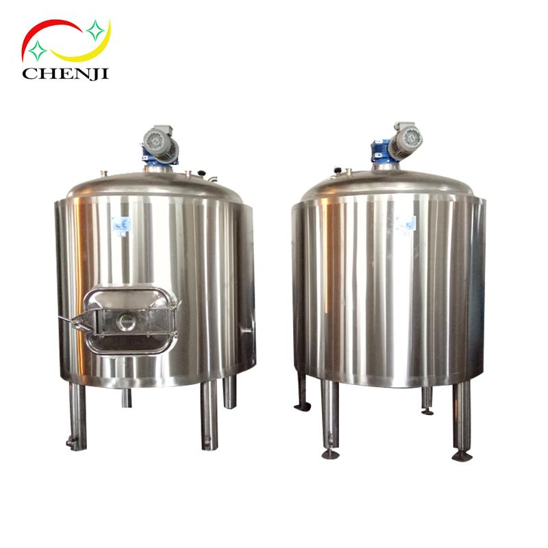 Jinan Golden Machinery Equipment Co Ltd Mail: 6000L High Beer Fermenter